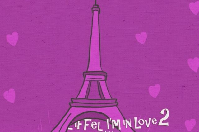 FILM - Eiffel I'm In Love 2 2018