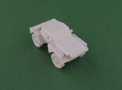 Daimler Dingo picture 7
