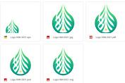 Logo Hari Santri 2021 PNG, PSD, JPG dan PDF
