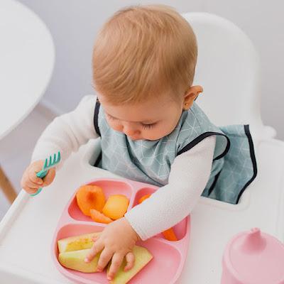 azúcar en alimentación bebés riesgos blog mimuselina baberos rizo bebé guardería