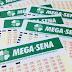 Mega-Sena pode pagar R$ 105 milhões neste sábado Com o prêmio total, é possível receber R$ 581 mil mensais em rendimentos. Apostas podem ser feitas até as 19h; valor mínimo é de R$ 3,50.