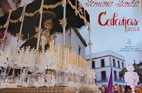 Calañas - Semana Santa 2018