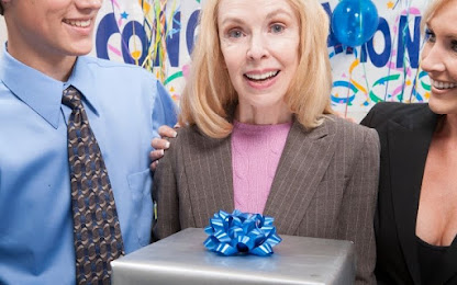 Birthday Gift Ideas for Coworkers