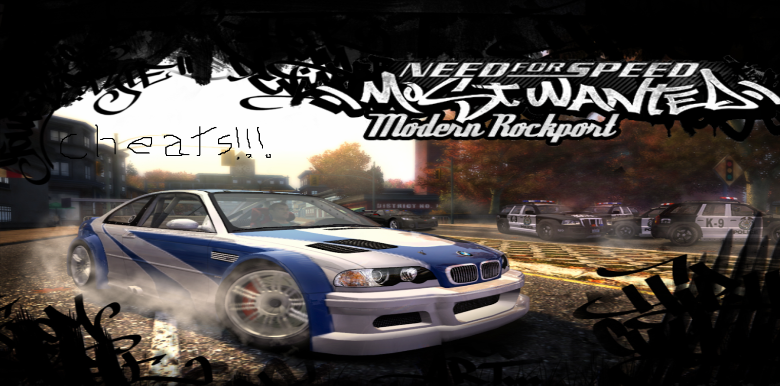 Jogos dicas e truques cheats need for speed most wanted Nfs most wanted para pc