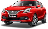 Kredit Mobil Suzuki Baleno