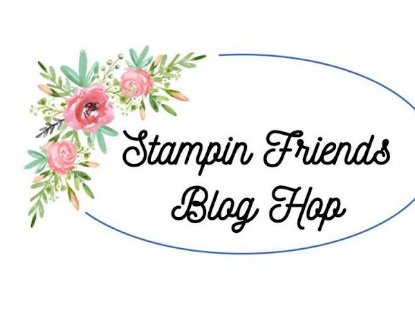 SF Blog Hop: SPRING HAS SPRUNG!