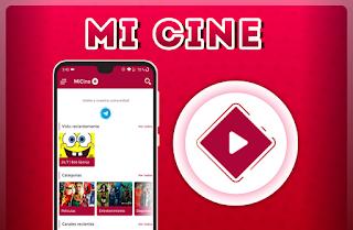 MiCine APK 2019 【 Ultima versión PRO 】PC ↓ Smart TV ↓ Android