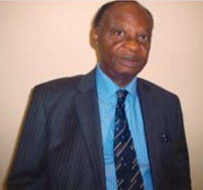 Gambari as Chief of Staff Could be More Dangerous Than Abba Kyari - Dapo Fafowora