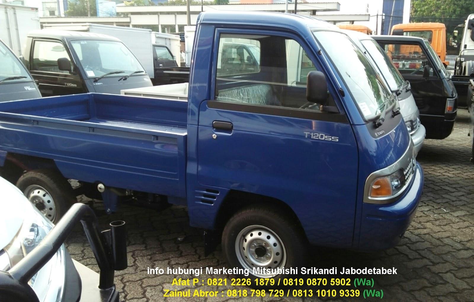 Dealer Mitsubishi Niaga Dki Jakarta : Harga Mitsubishi