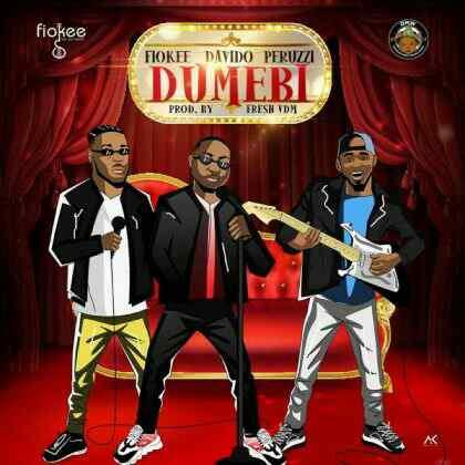 Download Mp3 | Davido ft Fiokee & Peruzzi – Dumebi