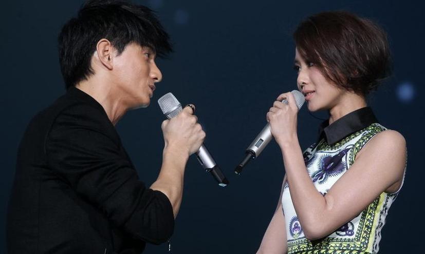 nicky wu and liu shi dating