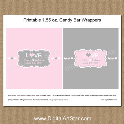 https://www.etsy.com/listing/236068562/wedding-candy-wrappers-printable-candy