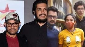 फिल्म के लिए फिट हुए Aamir Khan के बेटे Junaid Khan