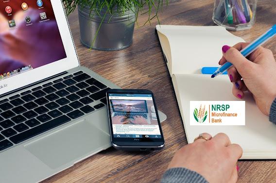 NRSP Bank Loan Get Loan In Pakistan