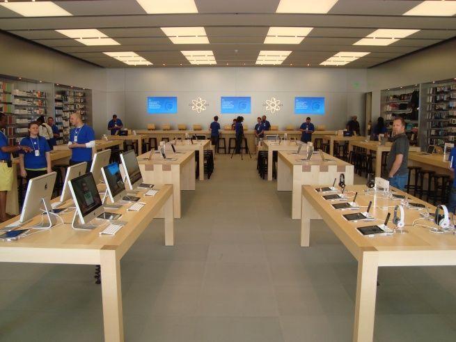 Lojas Apple em Miami e Orlando   iPhone, iPad e iPod.   Dicas da ... 0c15f8b775