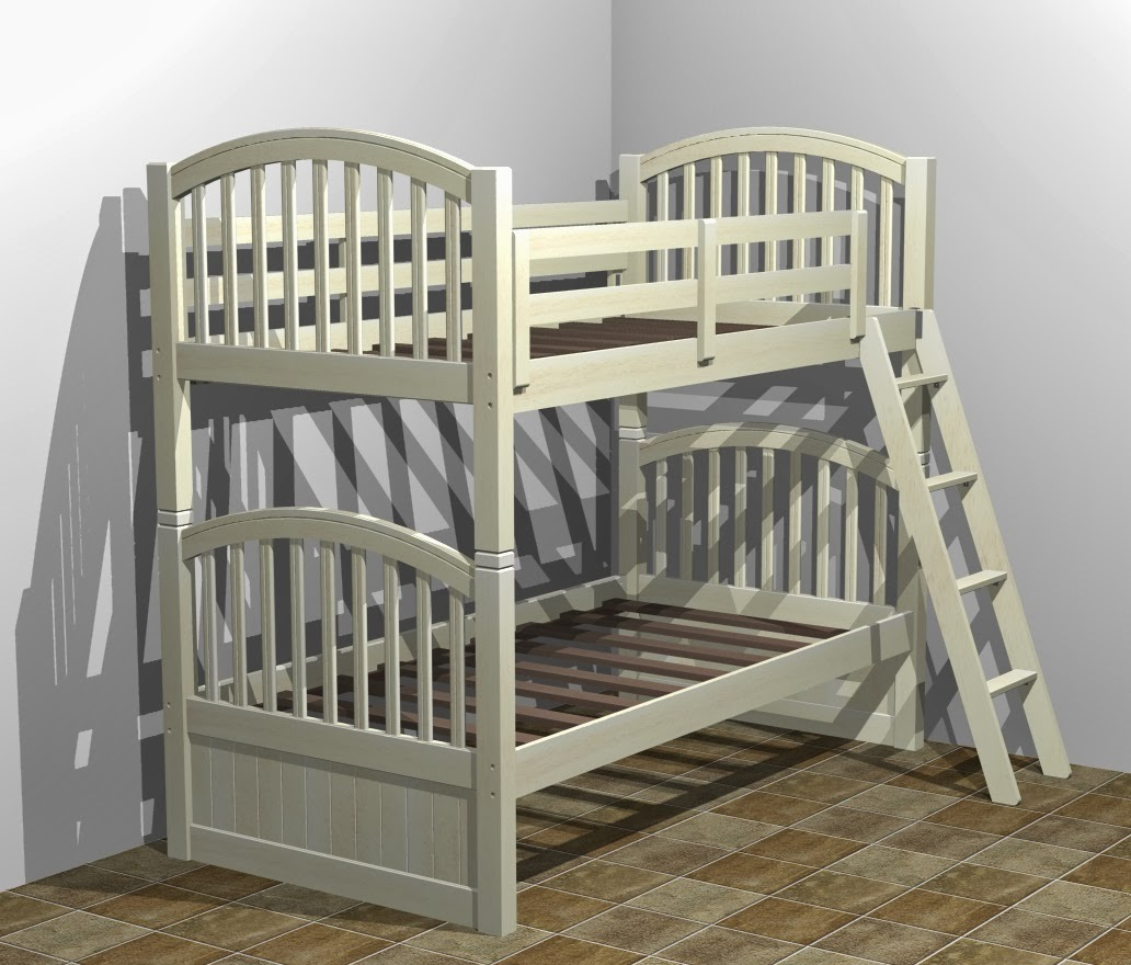 F One S Bed Bunk Bed