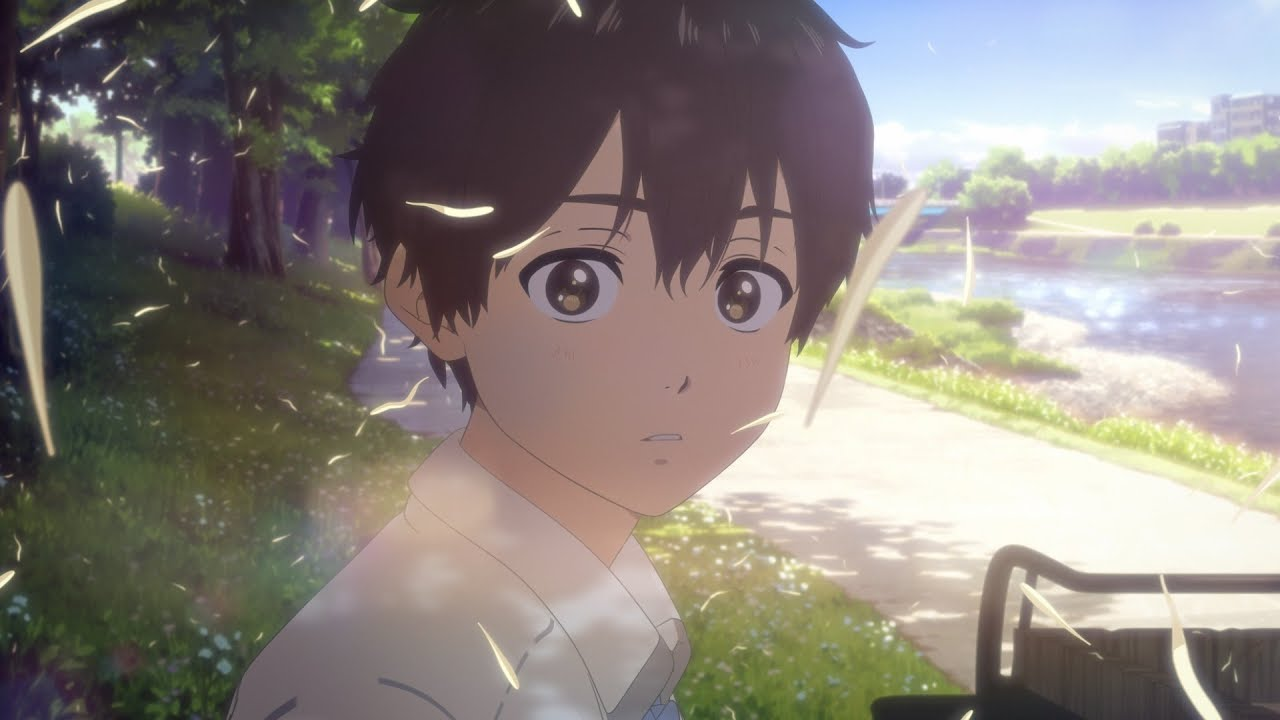 SAO Director's 'Hello World' Release Date and New Teaser ...