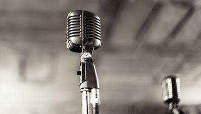 Amplificare microfono