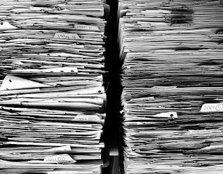 Berapa Ukuran Kertas Folio?