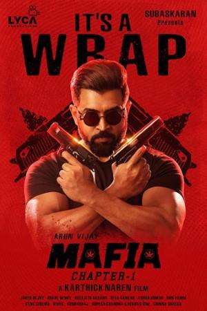Download Mafia (2020) UNCUT Dual Audio {Hindi-Tamil} Movie 480p | 720p | 1080p WEBRip 400MB | 1.1GB