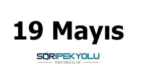3. Sınıf Türkçe 19 Mayıs Metni Ders İşleniş Sunusu