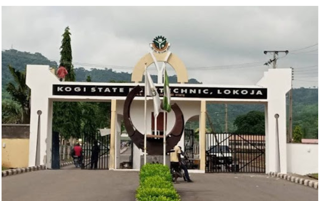 34 students of Kogi State Polytechnic expelled for various offences including malpractice, forgery and cultism.