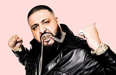 """Lirik Lagu DJ Khaled - No Brainer"""