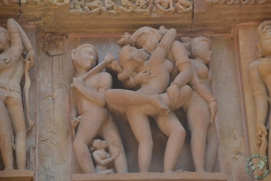 QUE VER Y HACER EN Khajuraho