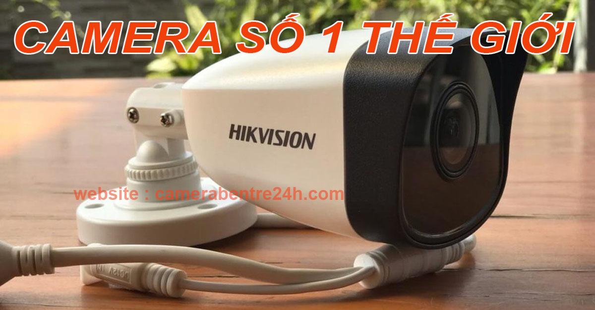hệ thống camera quan sát có dây