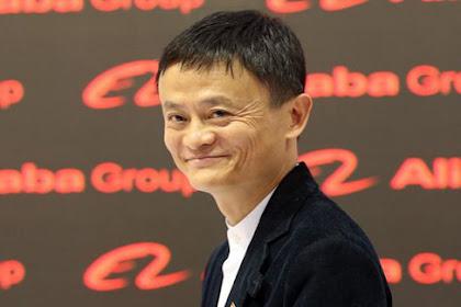 Konflik Hong Kong Tak Kunjung Mereda, Alibaba Group Tunda Listing Senilai Rp 210 Triliun