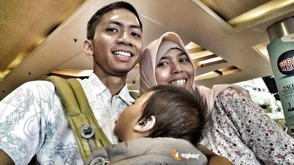 Bekal Traveling Bawa Bayi