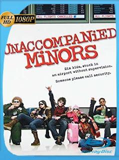 Menores Sin Control [2006] HD [1080p] Latino [GoogleDrive] SilvestreHD