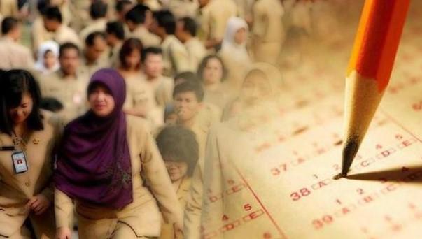 CPNS Guru Pendidikan Agama Islam