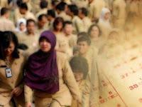 Lowongan CPNS Guru Pendidikan Agama Islam  TA 2019/2020/2021