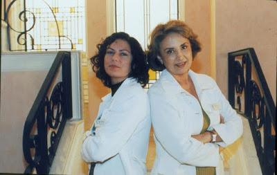 Foto: Acervo TV Globo
