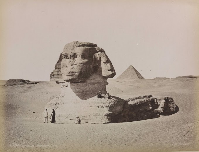 3 Major Reasons Why Scientists Can't Know The Exact Age of the Great Sphinx