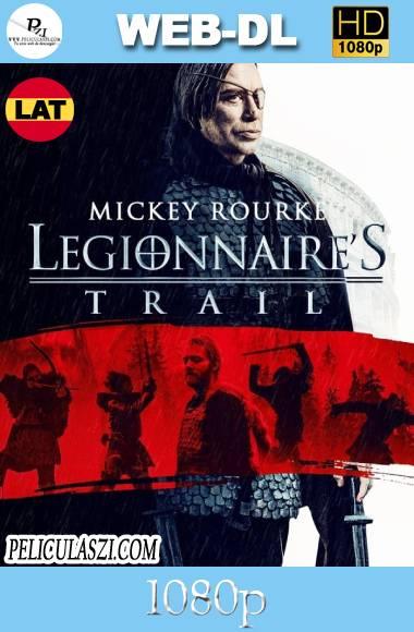 The Legion (2020) HD WEB-DL 1080p Dual-Latino
