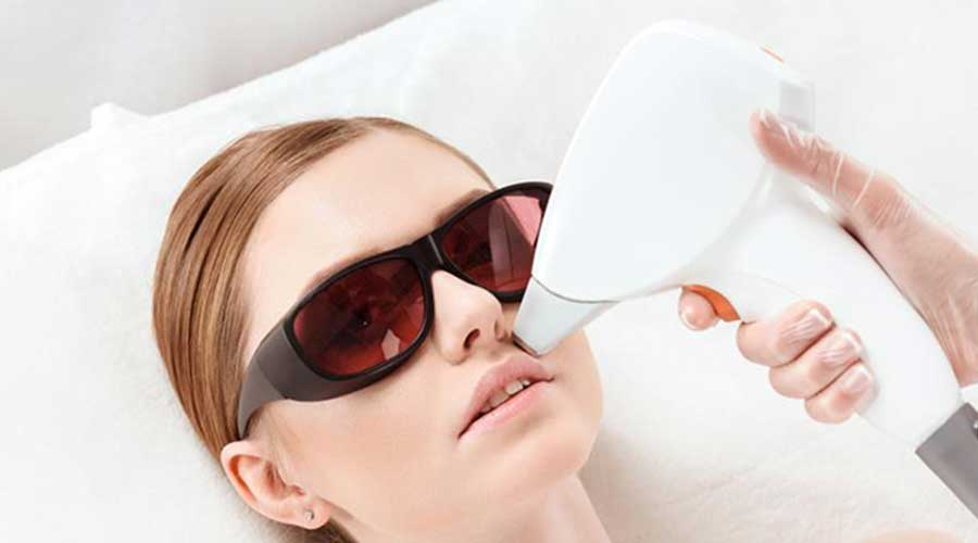 The Advantages of Laser Hair Removal