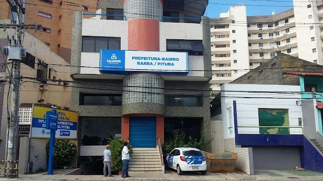 Prefeitura-Bairro será entregue à comunidade na terça-feira(31)