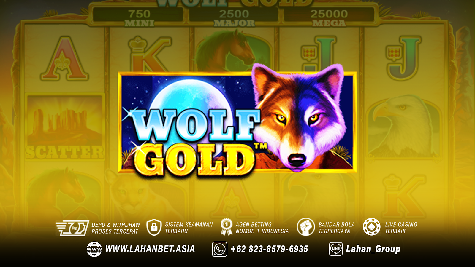 Gold frenzy demo play