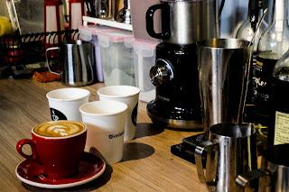 kedai kopi ngomongi kezhaliman penguasa