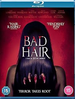 Bad Hair – review