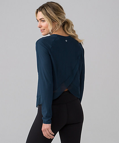 lululemon chase-me-ls jaded