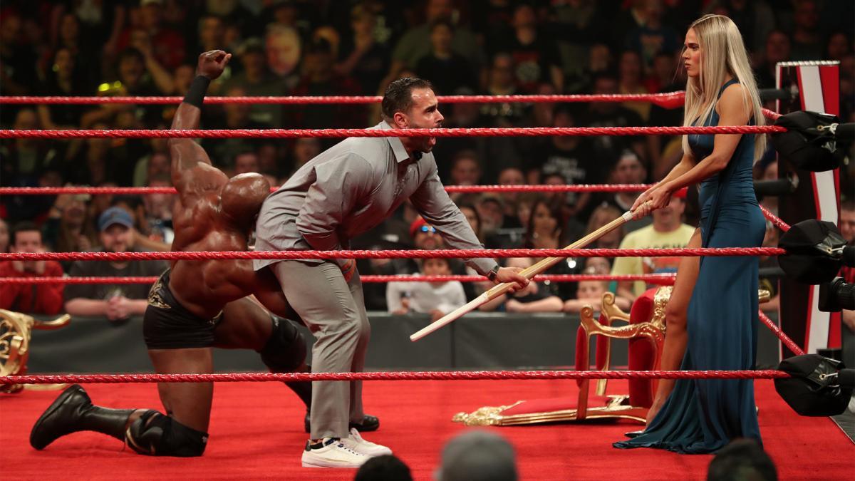 """Miro revela que seu personagem na WWE quase sofreu com """"disfunção erétil"""""""