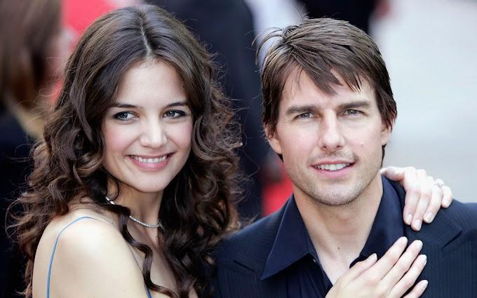 Katie Holmes és Tom Cruise lánya már 15 éves: Suri egyre jobban hasonlít a színésznőre