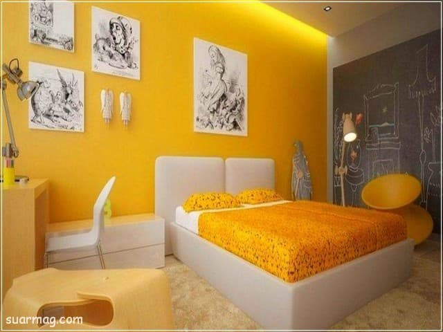 الوان دهانات - الوان دهانات غرف نوم 1 | Paints Colors - Bedroom Paint Colors 1