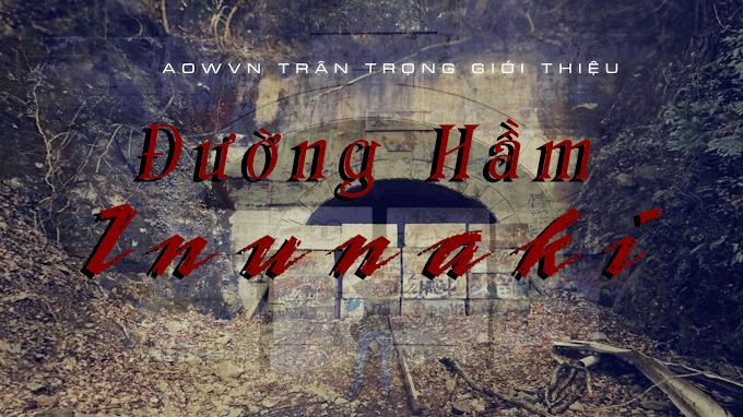 Game Inunaki Tunnel Việt Hoá 100% | PC - Kinh dị hấp dẫn