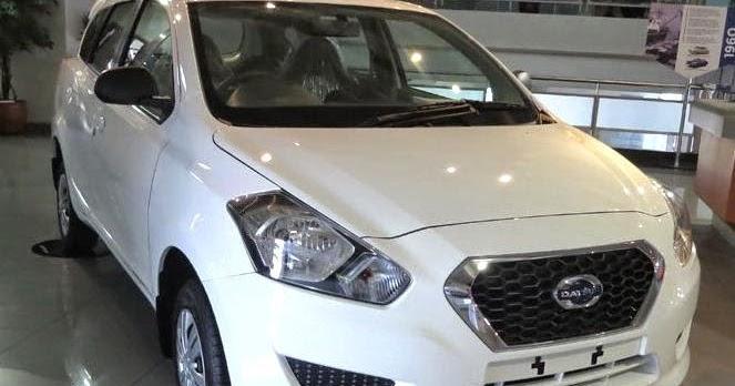 mobil2terbaru: Harga Datsun Go+ Panca