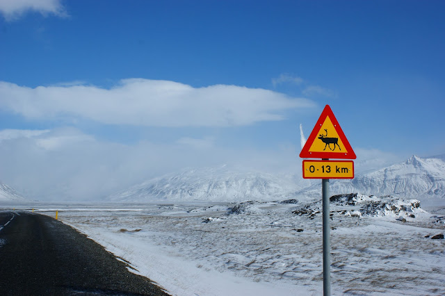 Safety tips for travelling in Iceland - What to do in Iceland