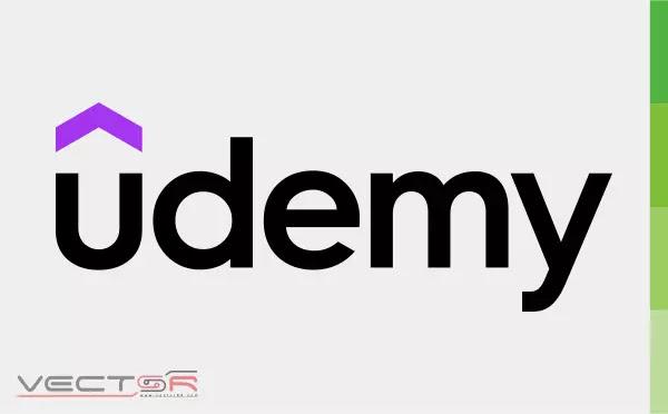 Udemy (2021) Logo - Download Vector File CDR (CorelDraw)